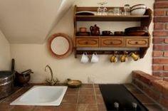 Cotto Suite - kitchen