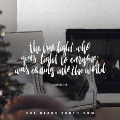 Advent: Born Is The King reading plan from She Reads Truth | SheReadsTruth.com