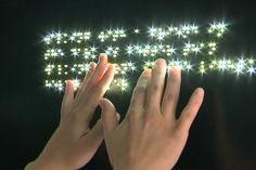 Braille Art