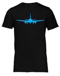 kaos black plane