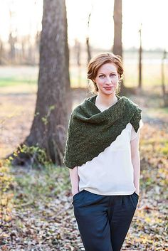 Ravelry: Sandness pattern by Gudrun Johnston for Wool People 5 - Brooklyn Tweed