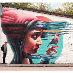 [artist: Yash] - Stockholm (Sweden)