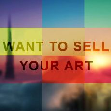 Do you want to sell your artworks on a global platform which houses highly creative artists? Send your portfolio for review to info@creativedee.com