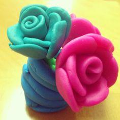 Flowers! #motherDOHsbest