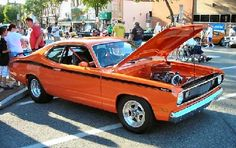 Keep Pottstown cruising memories alive (even if you never experienced them yourself) by seeing classic cars and visiting with their owners Saturday in downtown Pottstown. It's free, too!