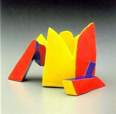 Ken Price, Contemporary Art Studio and Gallery