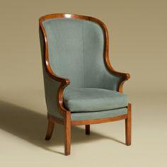 balzac chair balzac lounge chair designer