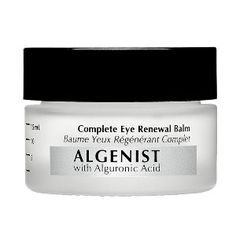 Shop Algenist's Complete Eye Renewal Balm at Sephora. It improves fine lines and wrinkles, puffiness, and dark circles. care dark circles care logo care skin care tips care vision Dry Eyes Causes, Eye Infections, Puffy Eyes, L'oréal Paris, Dark Circles, Cool Eyes, Makeup Yourself, Healthy Skin, Shopping