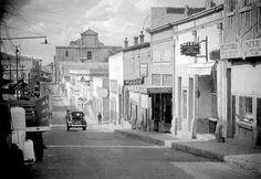 Calle de Monterrey 1935