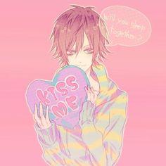 Yes I will /////o//////