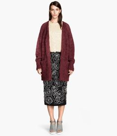H&M Pencil skirt £39.99