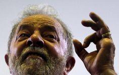"""Lula acusa juiz Sérgio Moro de querer """"fazer um espetáculo de pirotecnia"""""""