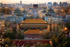 Where to Stay, Eat & Sightsee in Beijing   Guide to China's Capital