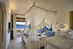 Hotel Torreruja Thalasso & Spa - Trinità d'Agultu (OT) - Sardegna - Italy