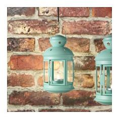 IKEA - ROTERA, Lantern for tealight, in/outdoor, Suitable for both indoor and outdoor use.