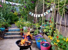 back-garden-barbeque.jpg (1741×1280)