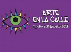 Arte en la calle: música en directo, danza, teatro, circo, artes plásticas, …