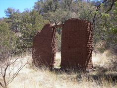 Harshaw/Trench Camp Church, Arizona