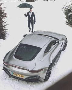 James Bond lifestyle 👌 Aston Martin day with Lamborghini, Ferrari, Bugatti, Aston Martin Lagonda, Aston Martin Cars, Aston Martin Vantage, Luxury Boat, Luxury Cars, Bentley Continental Gt Convertible