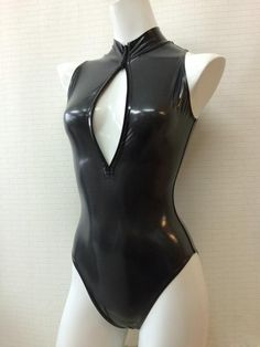 Swimsuits can't be returned because of hygiene reasons Size Height(cm)(ft) Bust(cm)(inch) Waist(cm)(inch) Hip(cm)(inch) XS S Look Fashion, Fashion Outfits, Fashion Design, Steampunk Fashion, Gothic Fashion, Street Fashion, Stage Outfits, Cool Outfits, Belle Lingerie