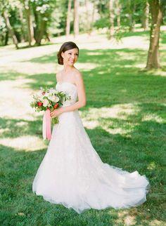 wedding dress; photo: Katie Stoops