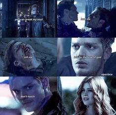 Shadowhunters Tv Series, Shadowhunters The Mortal Instruments, Clary Et Jace, Love Wallpapers Romantic, Gallagher Girls, Cassandra Clare Books, Jace Wayland, Clace, City Of Bones