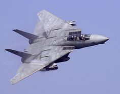 f-14 tomcat   photo charles abell vf 31 f 14 tomcat history specifications bureau ...