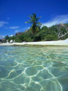 robin hill / the baths virgin gorda / british virgin islands / caribbean