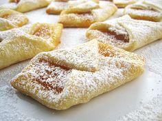 Polish Kolachki Cookies recipe