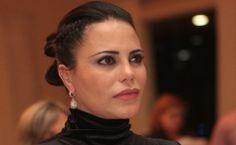 nejmi aziz | primeira-dama Nejmi Jomaa Aziz
