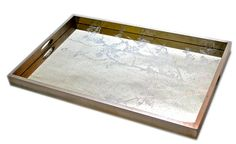 "Aura Collection : Branch 20"" x 30"" Tray"