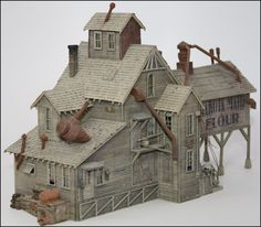 fsm fine scale miniatures - Bing images