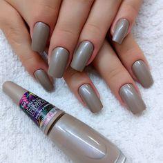 Acrylic Nail Designs, Nail Art Designs, Acrylic Nails, Nail Polish Colors, Manicure And Pedicure, Beauty Nails, Cute Nails, Hair And Nails, Make Up