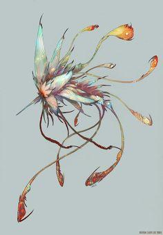 The Siren by ~Gorrem on deviantART