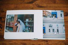 Jessica Bosse Photography / Woodland Albums. www.woodlandalbums.com