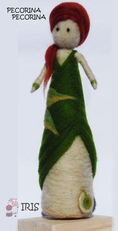 Escultura en Fieltro a pedido. www.pecorinapecorina@gmail.com