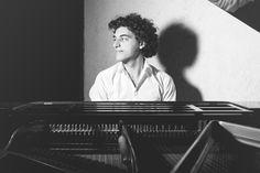 Pianos NYC: JON SHECKLER 6.23.16