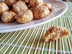 Pistachio, Baked Potato, Muffin, Gluten Free, Breakfast, Ethnic Recipes, Almonds, Food Ideas, Vegetarian