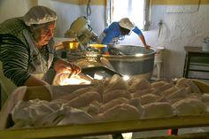 MsMarmiteLover: Food and drink in Alentejo, Portugal - Padaria Joana Roque