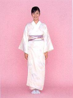 How to Wear Nagajuban -- Kimono FAQ