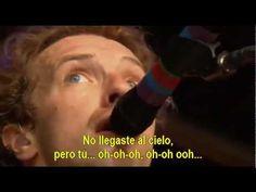 Coldplay - 42 Subtitulada Español