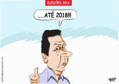 Carlos Eduardo reeleito prefeito
