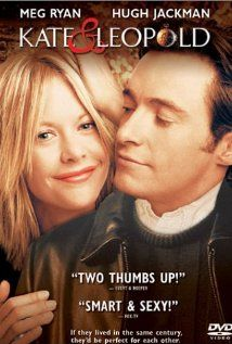 Kate and Leopold. 2001