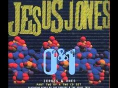 Jesus Jones - Zeroes & Ones (Aphex Twin Construction #1)