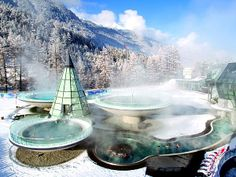 Hotel Aqua Dome, Austria