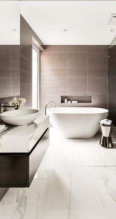 living in style // urban suites // city living // urban life // luxury life // urban men // bathroom // interior // home decor // loft //
