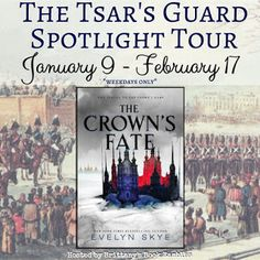 DanaSquare: The Crown's Fate by Evelyn Skye | Russian Recipes ...