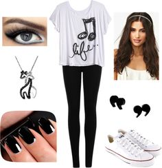 """""""#72"""" by gabriela-correia ❤ liked on Polyvore"""