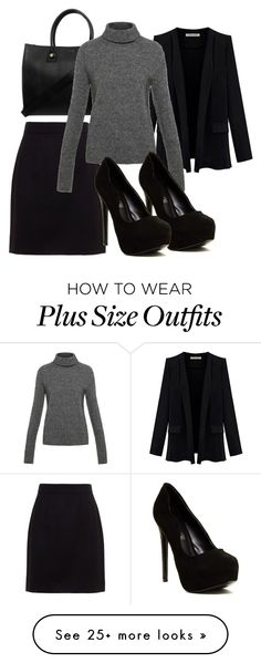 """""""Untitled #495"""" by littleeleanormix on Polyvore featuring Dolce&Gabbana, Paul & Joe, Marc by Marc Jacobs, ALDO, WorkWear, Work and professional"""