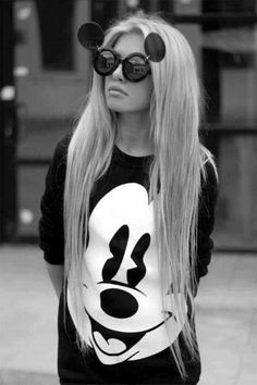 #Disney #Hipsters